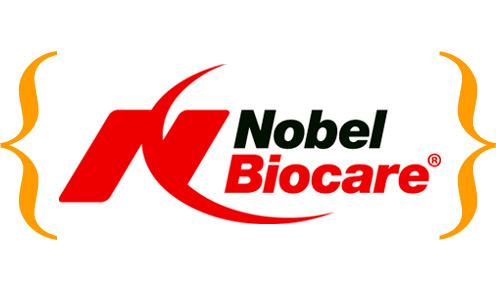 Implantes nobel biocare